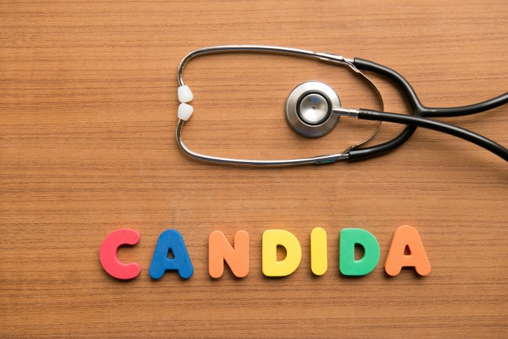 Candida/Fungus Test