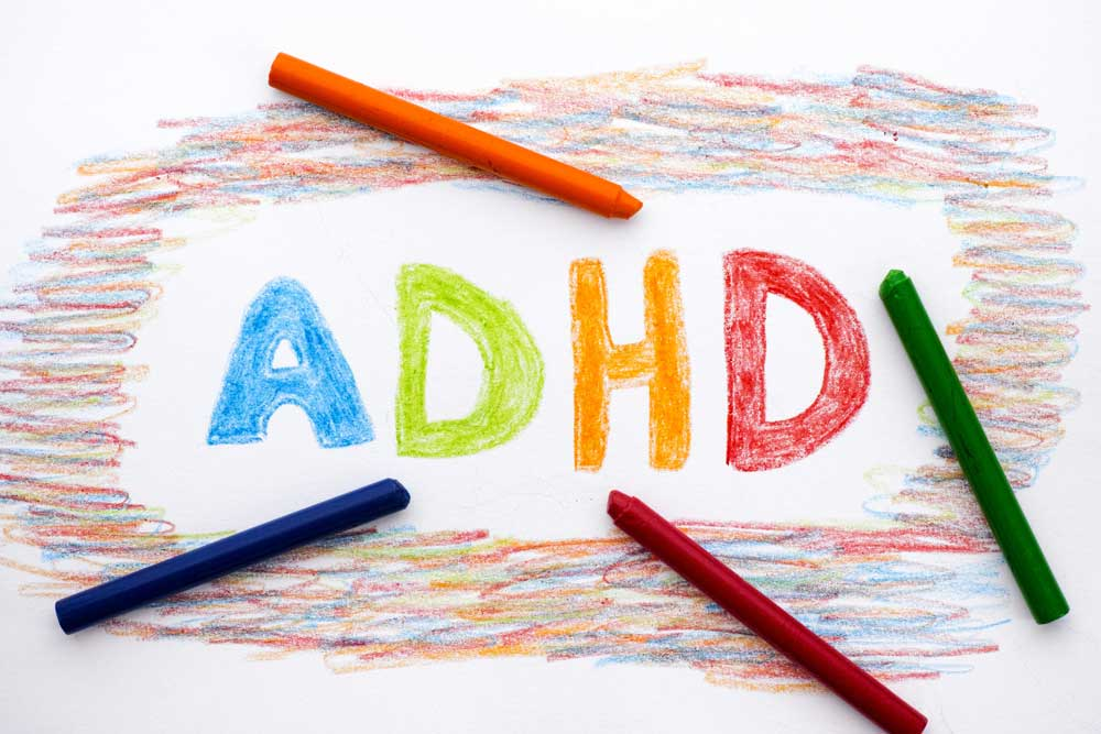 Attention Deficit Hyperactivity Disorder (ADHD) Treatment