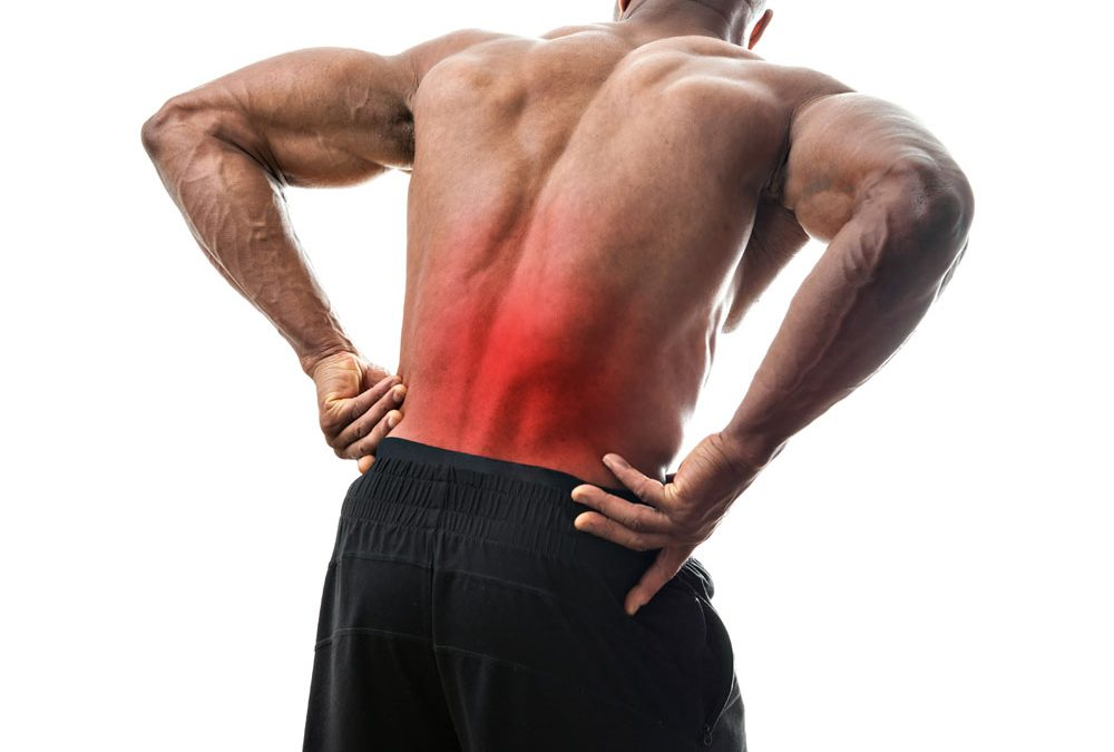 Getting Relief from Low Back Pain