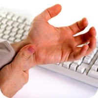 Get Carpal Tunnel Syndrome Relief