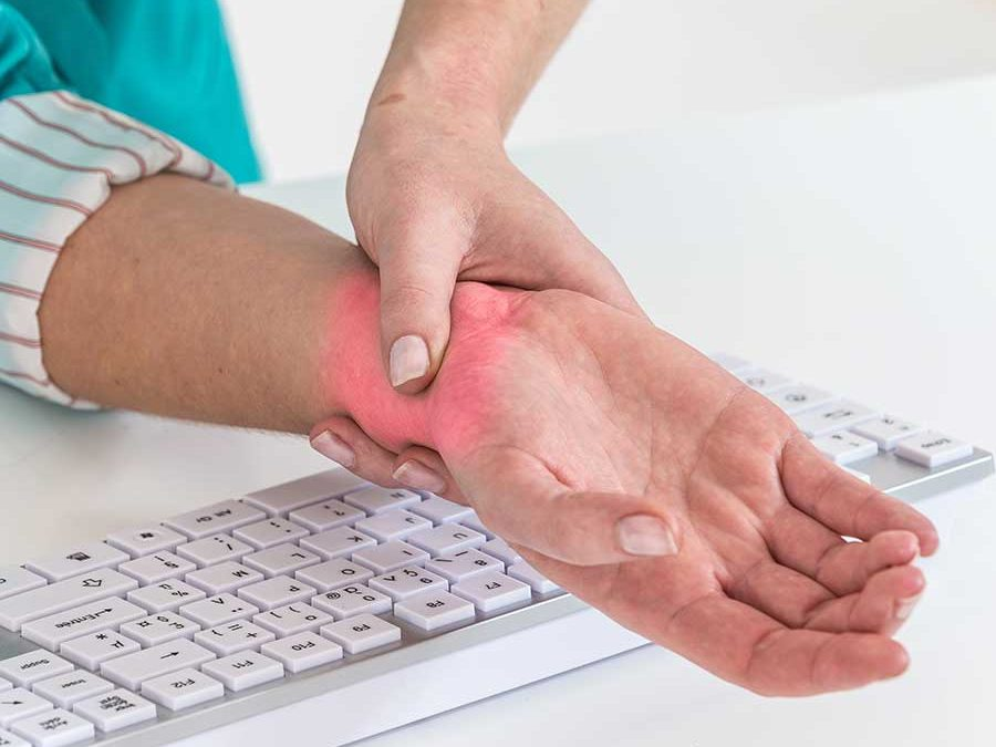 Pinched Nerve Pain Treatment