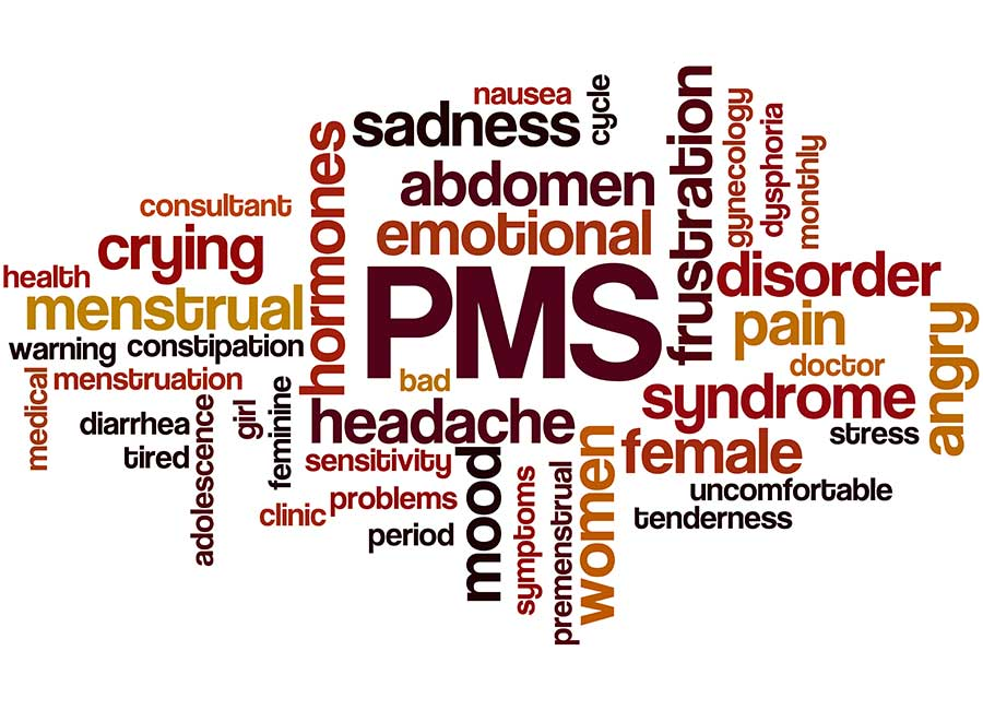 Premenstrual Syndrome and Chiropractic